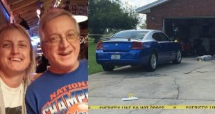 Polk Man Shot and Killed in his Driveway