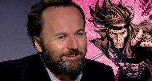 Channing Tatum's 'Gambit' Movie Loses Director Ruper Wyatt