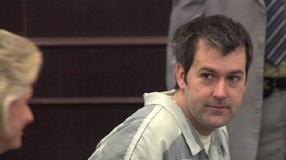 Ex-Cop Michael Slager Denied Bond in Walter Scott Case