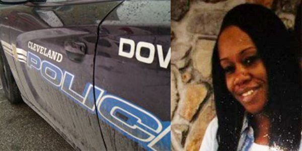 Cleveland, Ohio: 37-Year-Old Woman Shot and Killed While Driving Her Car