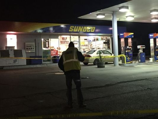 Police Arrest Suspect in Deadly Parma, Ohio Robbery at Sunoco Gas Station