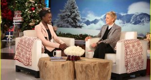 Lupita Nyong'o Didn't Know She Was Auditioning for 'Star Wars: The Force Awakens'