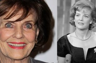 'Make Room for Daddy' Star, Marjorie Lord, Dead at 97
