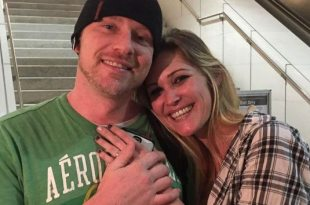 Ontario, California: Couple Weds Seconds After Meeting In Person For First Time
