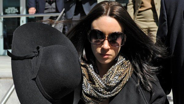 Casey Anthony Files Paperwork to Launch Photography Business