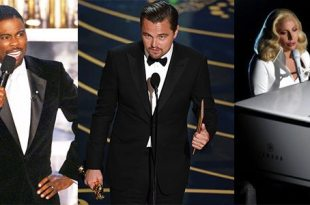 VIDEO Oscars 2016: Full Complete Recap of Winners, Moments and Surprises
