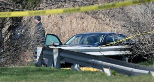 Off-duty Sayreville, New Jersey Officer Found Shot to Death