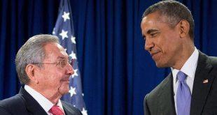 Obama to Make Historic Visit to Cuba