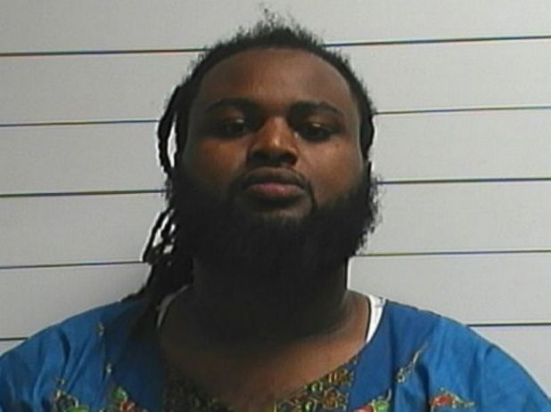 Cardell Hayes was booked for second degree murder in the death of Will Smith in New Orleans, the New Orleans police say.
