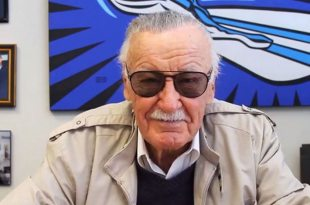 New York Comic-Con 2016 Will Mark Stan Lee's Final Appearance