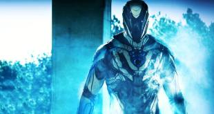Open Road Films Releases 1st Trailer for Upcoming Max Steel Movie