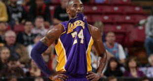 Los Angeles Declares August 24 as 'Kobe Bryant Day'
