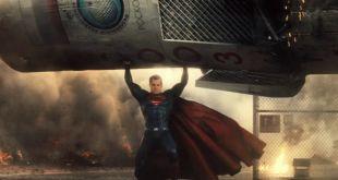 'Man of Steel 2' in Development at Warner Bros.
