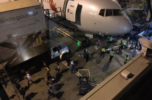 Chaos at LAX Airport as Unconfirmed Reports of Shooting Force Evacuations