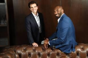 Kobe Bryant Launches $100 Million Venture Capital Fund