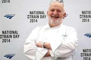 Award-Winning Chef Michel Richard Dies at 68