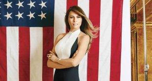How Did Melania Trump Secure an American Visa?