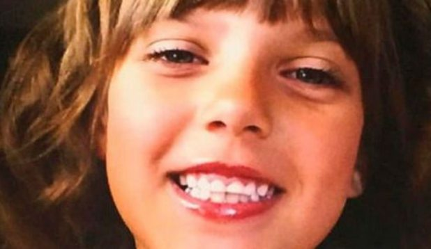 #JusticeForVictoria - Girl Drugged With Meth, Abused and Killed. One of the Suspects: Her Mother