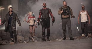 'Suicide Squad' First Reviews are Here, and People Hate It