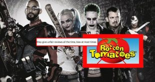 Fans of 'Suicide Squad' Create Petition to Shut Down Rotten Tomatoes Over Bad Reviews