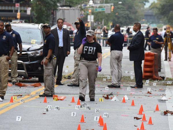 Chelsea, Manhattan Blast That Injured 29 Does Not Appear to Be International Terrorism