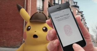 Child Uses Sleeping Mom's Fingerprints to Buy Pokemon Gifts
