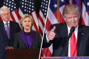 Hillary Clinton to Attend Donald Trump's Presidential Inauguration