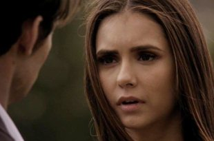 'The Vampire Diaries': Nina Dobrev To Return For Series Finale