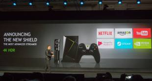 Nvidia is Bringing Google Assistant to Your TV