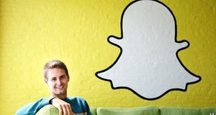The anti-Facebook: Snapchat IPO will be the largest in years