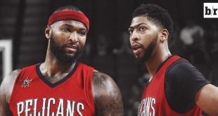 Sacramento Kings Agree to trade DeMarcus Cousins to Pelicans