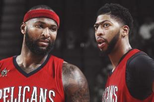 Sacramento Kings Agree to trade DeMarcus Cousins to Pelicans