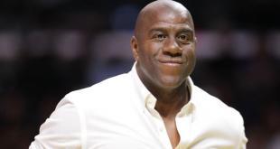 Lakers Fire GM Mitch Kupchak, Name Magic Johnson President of Basketball Operations