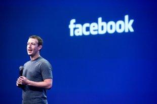 Mark Zuckerberg, Fcebook CEO