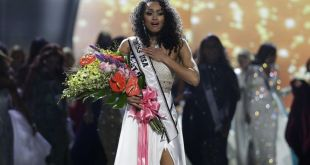 New Miss USA Raises Eyebrows With Her Thoughts on Healthcare and Feminism