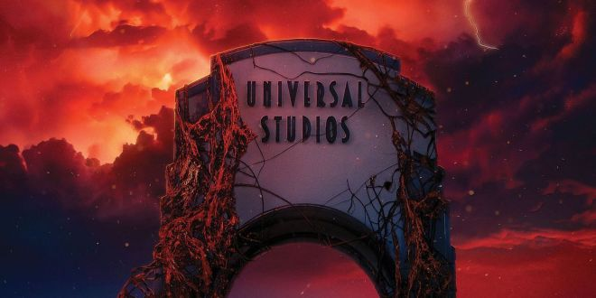 Stranger Things Comes to Halloween Horror Nights at Universal Studios