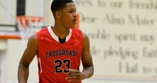 Shareef O'neal is Officially a 2018 Ball is Life All-American!