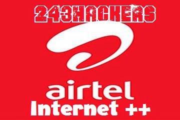 Airtel 2BRDC 2BInternet Prolonger le bonus AIRTEL 7h a 8h toute une JOURNÉE