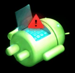 sba1 [SOLUTION] Probleme Demmarage Android ,se limite au LOGO