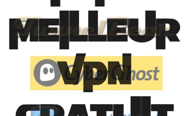 Top 2B5 2BVPN 2BGRATUIT Top 5 de meilleurs Logiciels et Services VPN gratuits