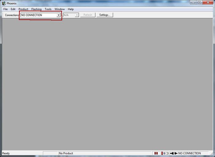 Nokia Phoenix Service Software 1