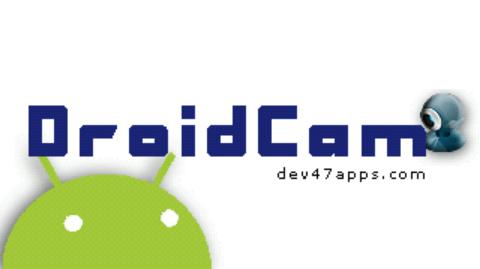 DroidCam sur PC Comment utiliser son Android comme Webcam sur PC