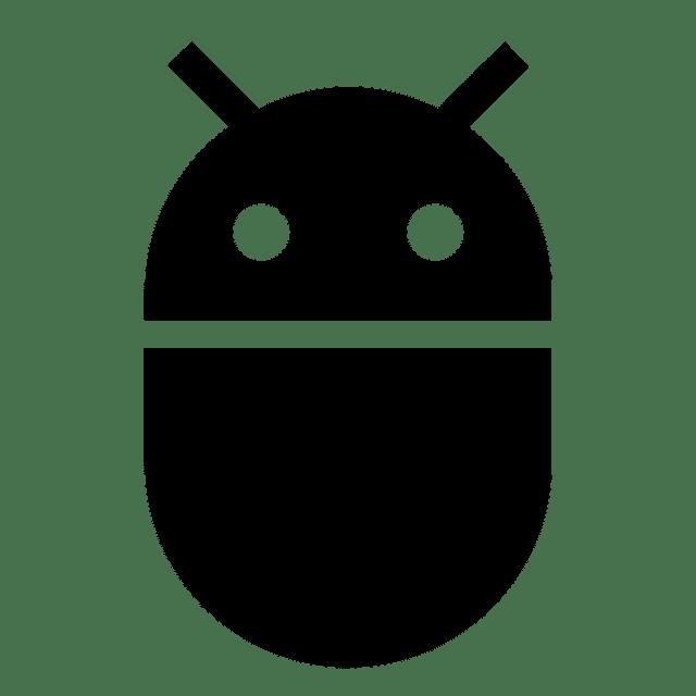 Android logo Codes secrets pour débloquer tout téléphone mobile portable