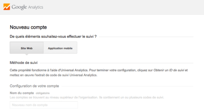 Informations Analytics