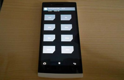 TWRP recovery sur Oppo 400x257 Comment Installer TWRP recovery sur un Smartphone Android Mediatek