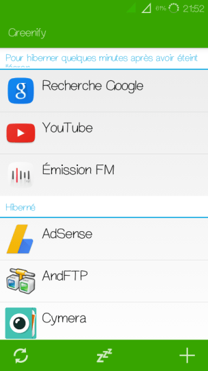 Greenify 1 Xposed Framework : Top 10 modules indispensables pour Android