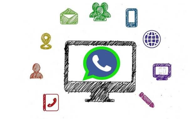 whatsapp sur pc Comment utiliser WhatsApp sur pc sans téléphoneet sans scanner le QR code