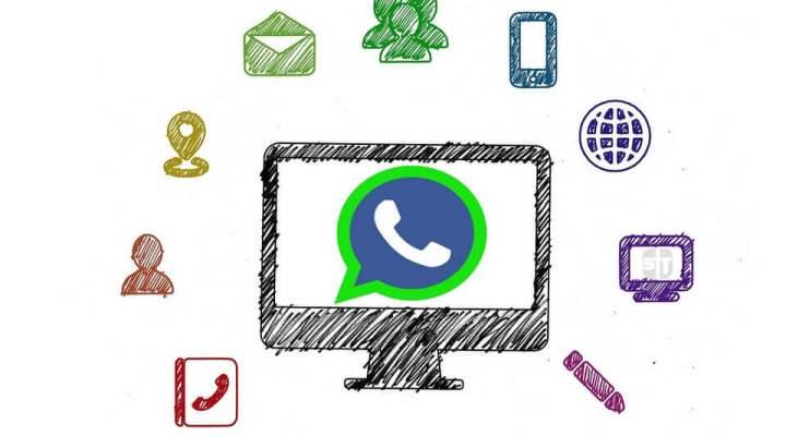 Comment utiliser WhatsApp sur pc sans téléphoneet sans scanner le QR code