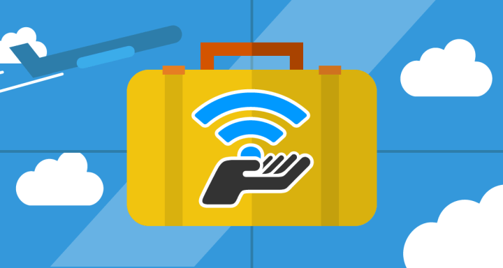 Comment partager la connexion internet du PC avec Connectify Hotspot