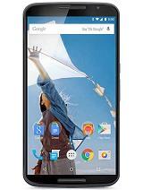 google nexus 6 Les smartphones les plus performants de l'année 2015